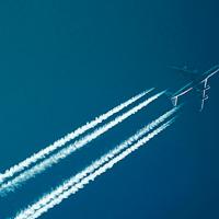Que-son-las-estelas-de-los-aviones